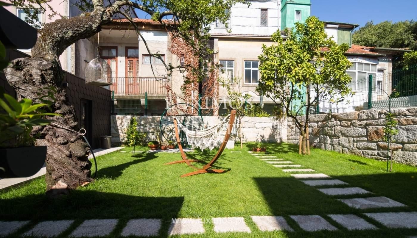 Moradia contemporânea com jardim para venda, no Porto_92222