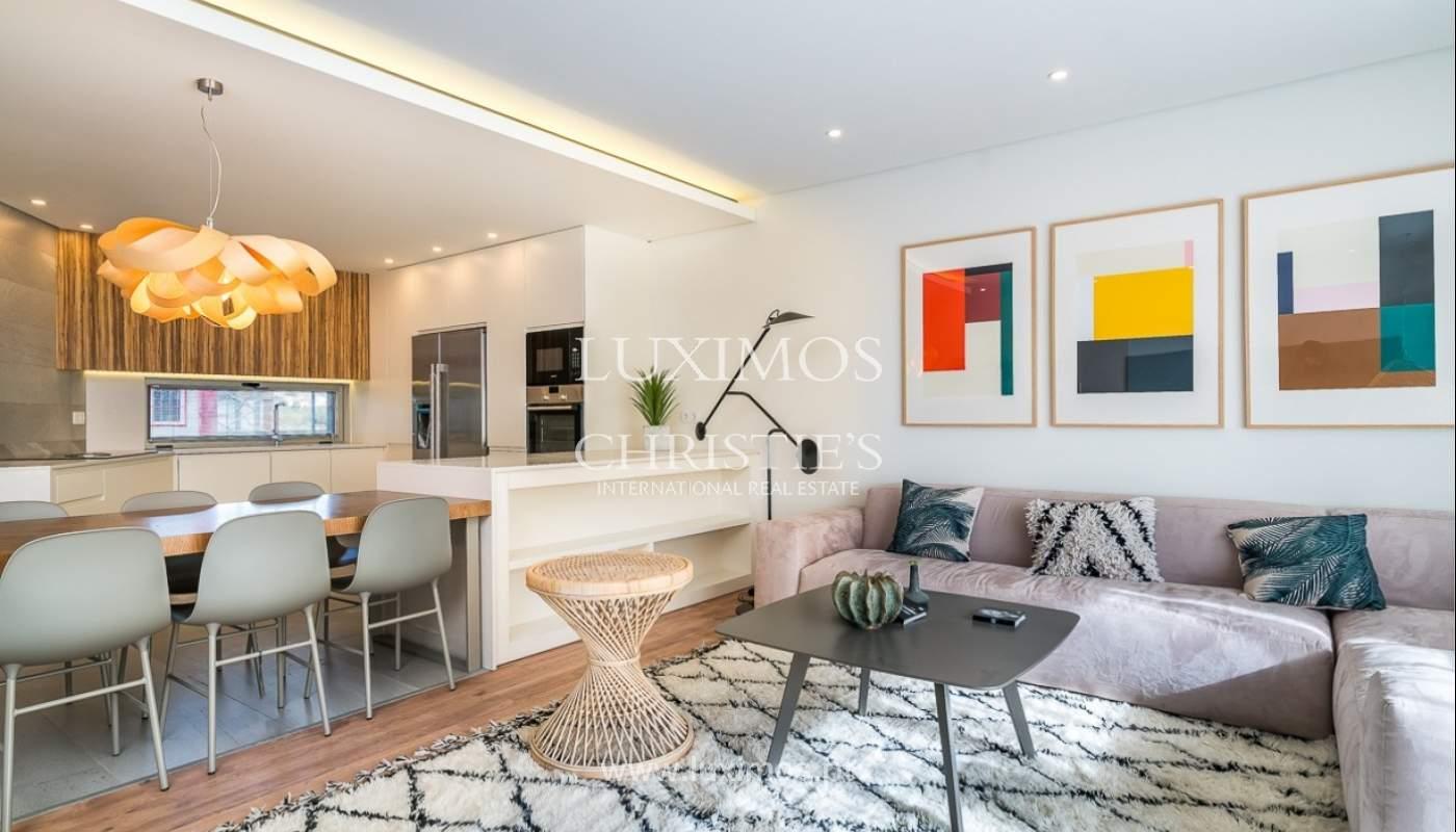 Apartamento novo para venda com vista mar em Quarteira, Algarve_92401