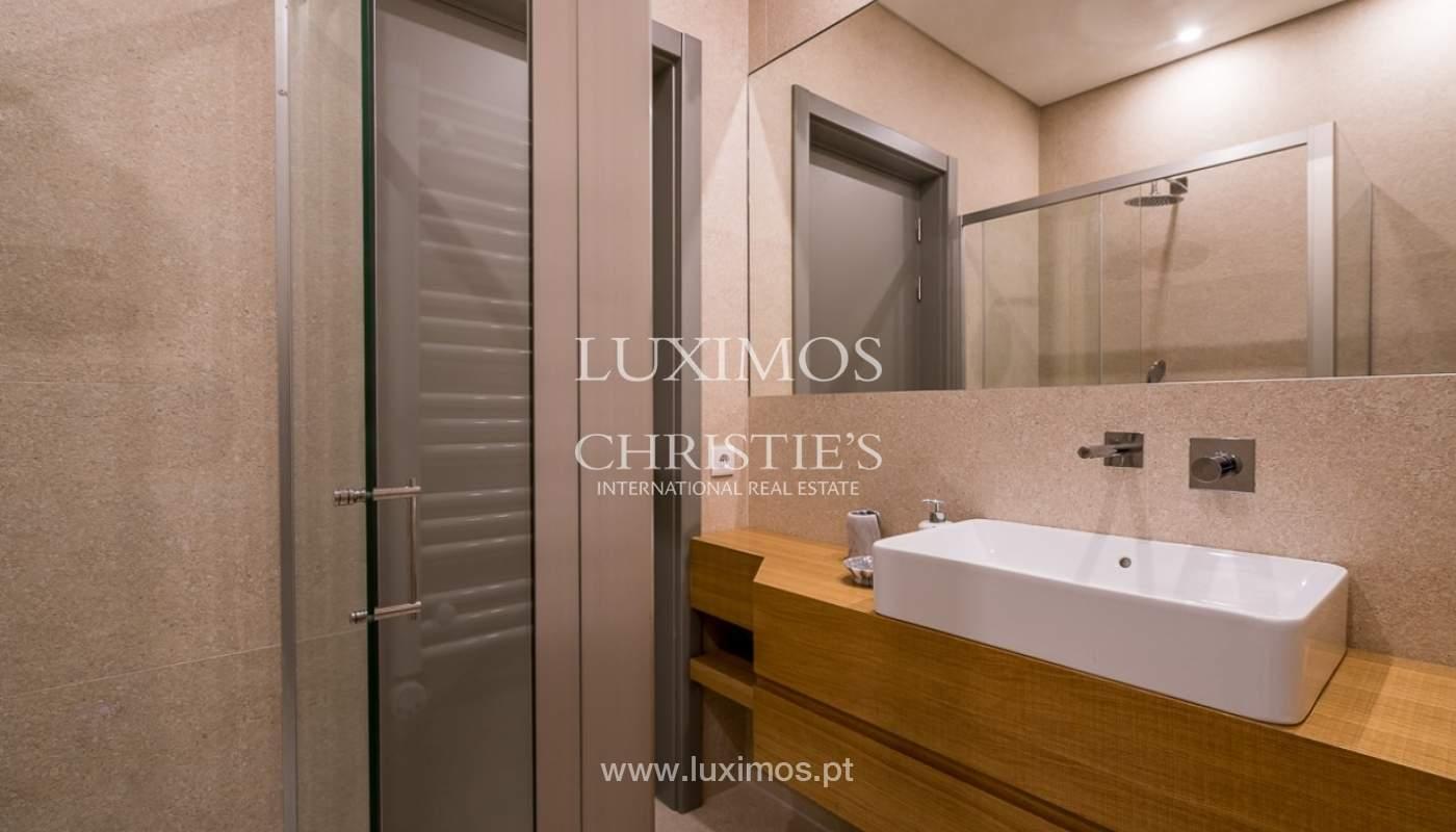 Apartamento novo para venda com vista mar em Quarteira, Algarve_92408