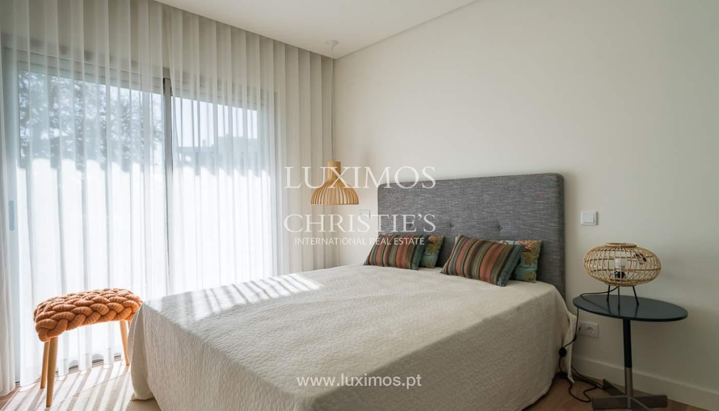 Apartamento novo para venda com vista mar em Quarteira, Algarve_92411