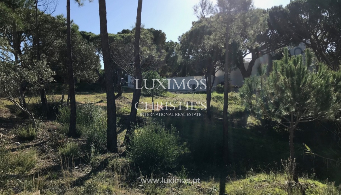 Sale of plot of land for construction in Almancil, Algarve, Portugal_92442