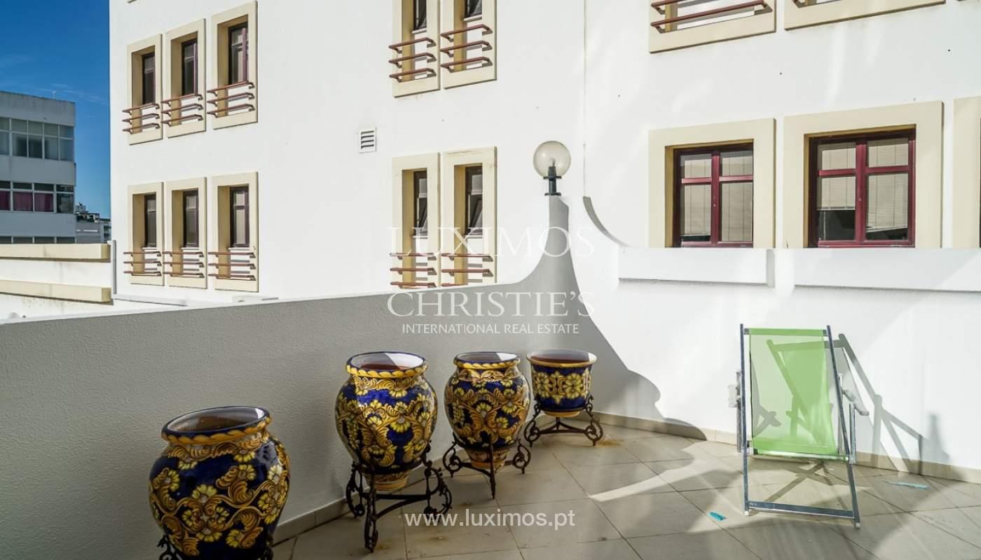 Verkauf von Maisonette-Wohnung in Faro, Algarve, Portugal_92515