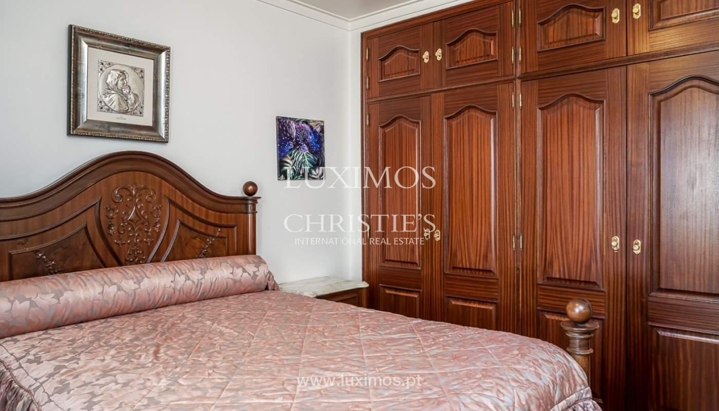 Verkauf von Maisonette-Wohnung in Faro, Algarve, Portugal_92524