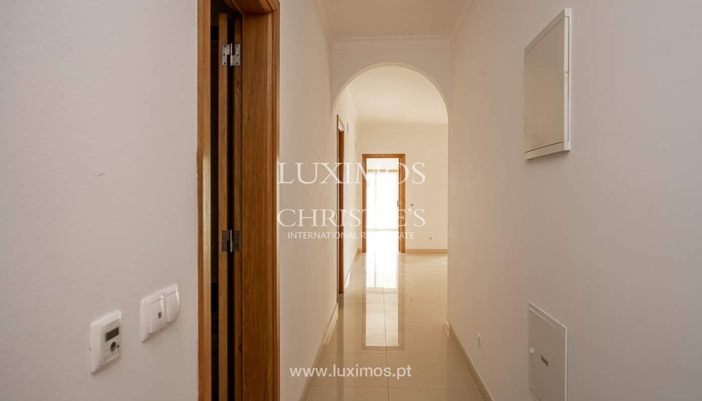 Apartamento nuevo con vistas al mar y río en Ferragudo, Lagoa, Algarve, Portugal_92538