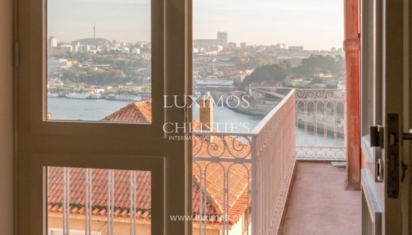 Apartment with river views, Porto downtown, Portugal _92827