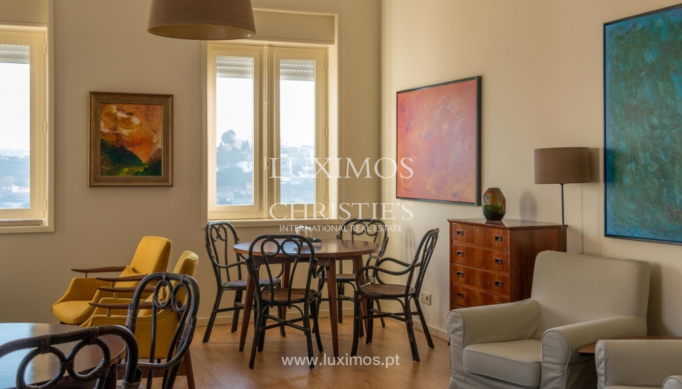 Apartment with river views, Porto downtown, Portugal _92841