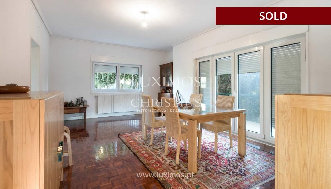 Sale of Villa with garden and lake, Porto, Portugal _93040