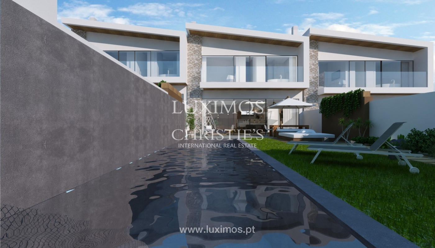 Venda de moradia moderna nova em Boliqueime, Loulé, Algarve_93278