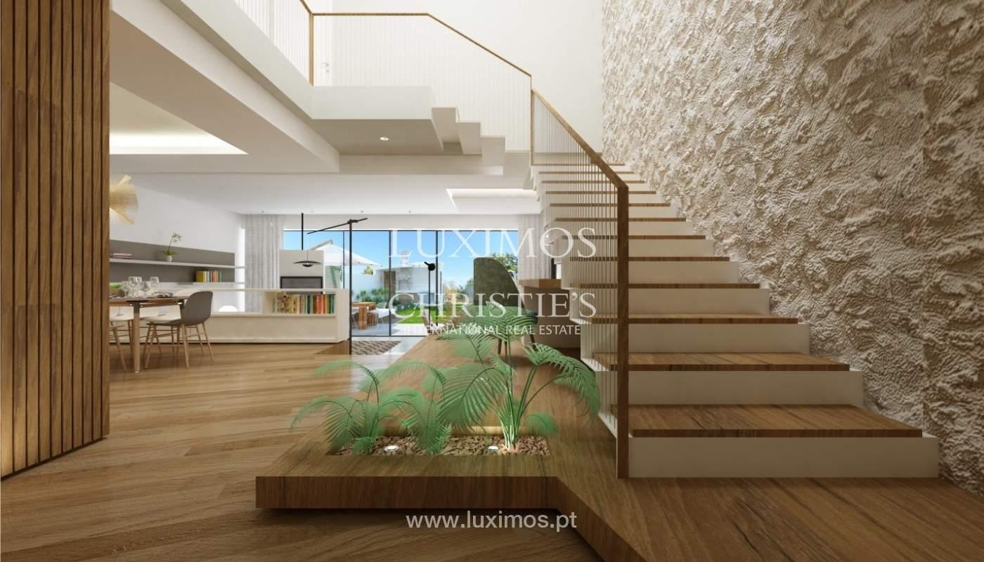 Venda de moradia moderna nova em Boliqueime, Loulé, Algarve_93283