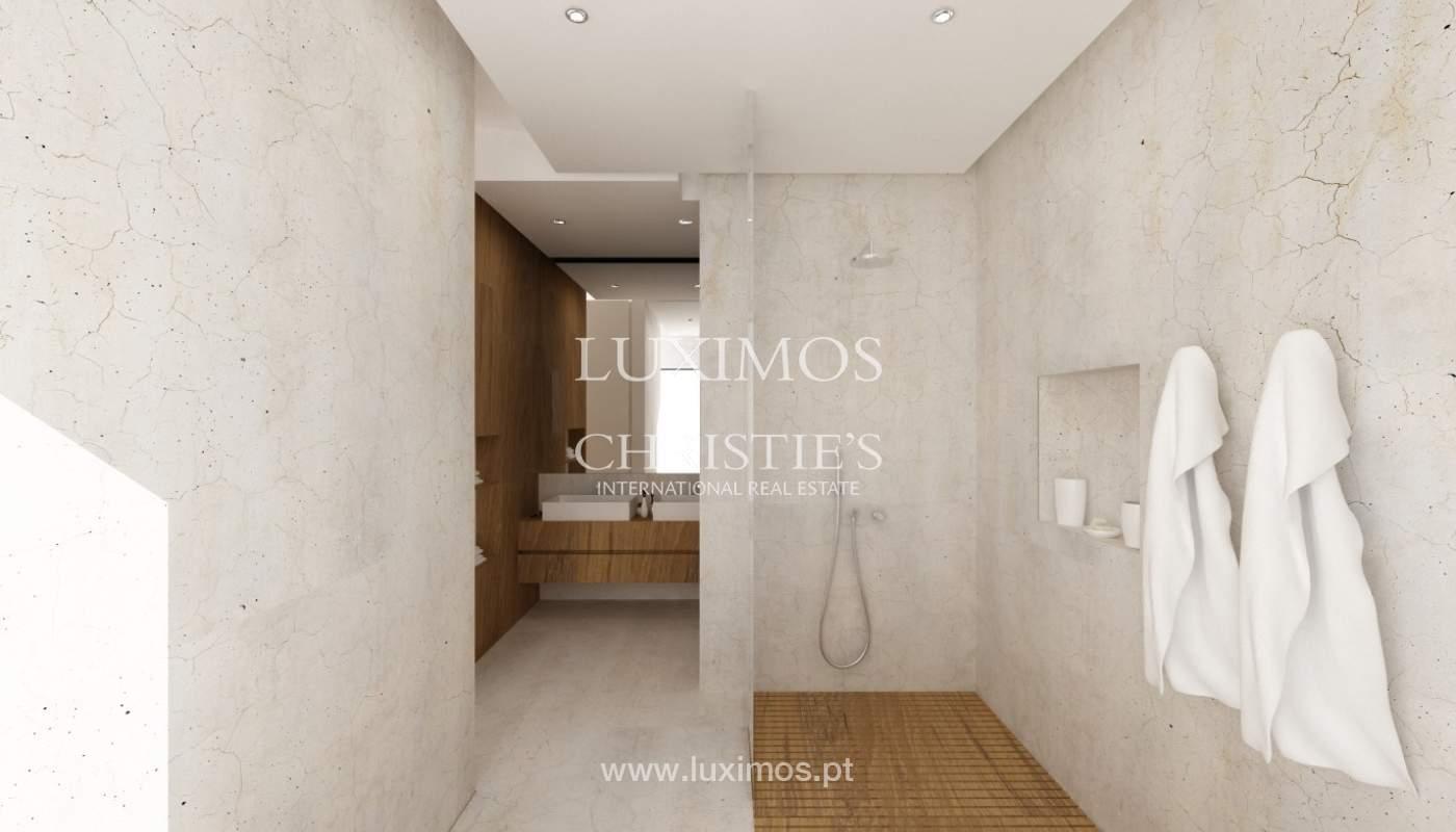 Venda de moradia moderna nova em Boliqueime, Loulé, Algarve_93292