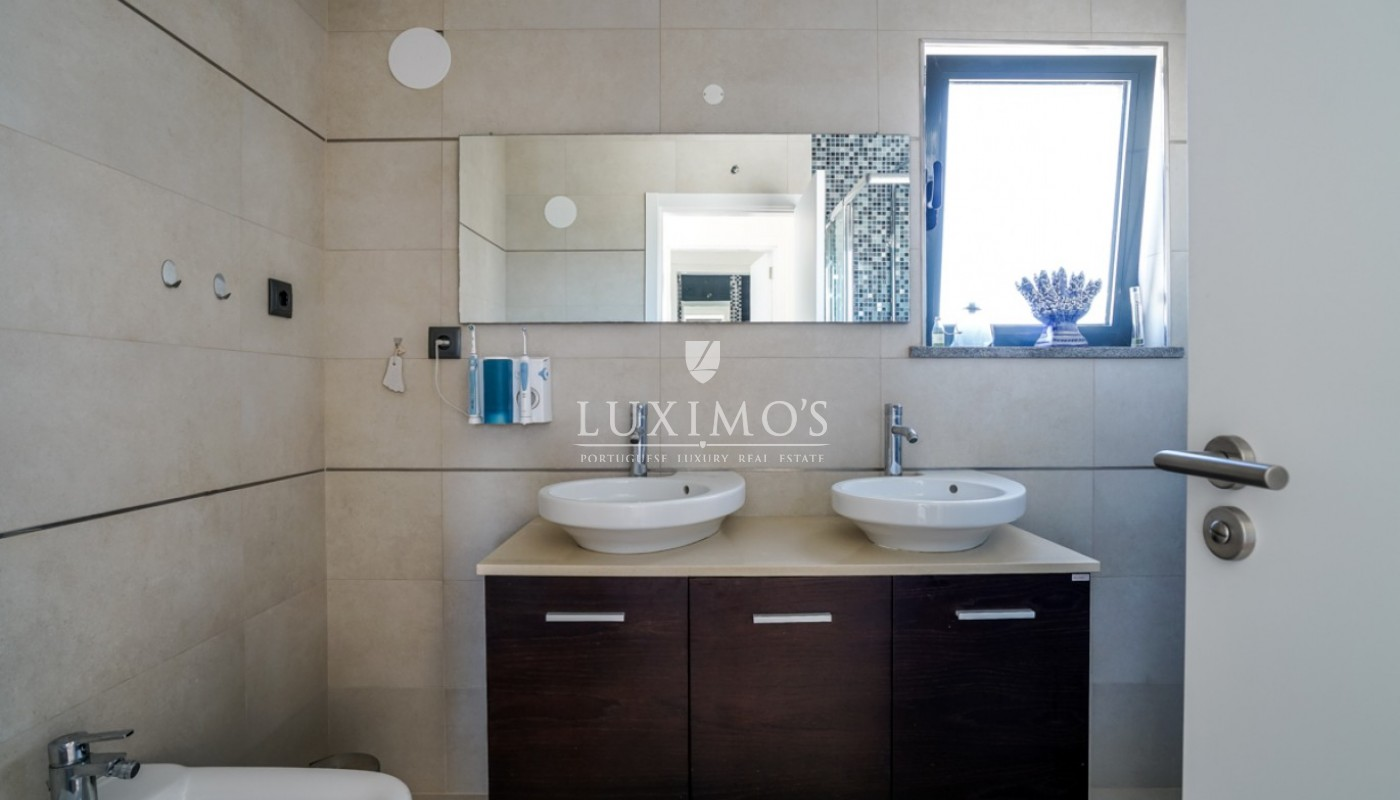 Sale of new modern villa in Armação de Pêra, Algarve, Portugal_93484