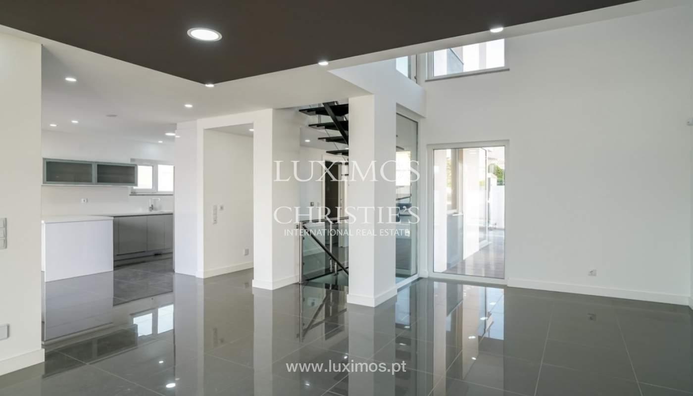 Verkauf von moderne villa am meer in Lagos, Algarve, Portugal_93549