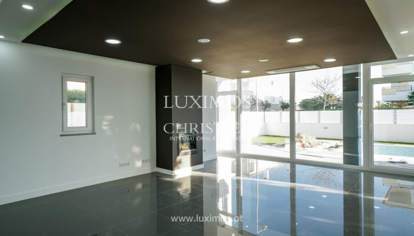 Verkauf von moderne villa am meer in Lagos, Algarve, Portugal_93550