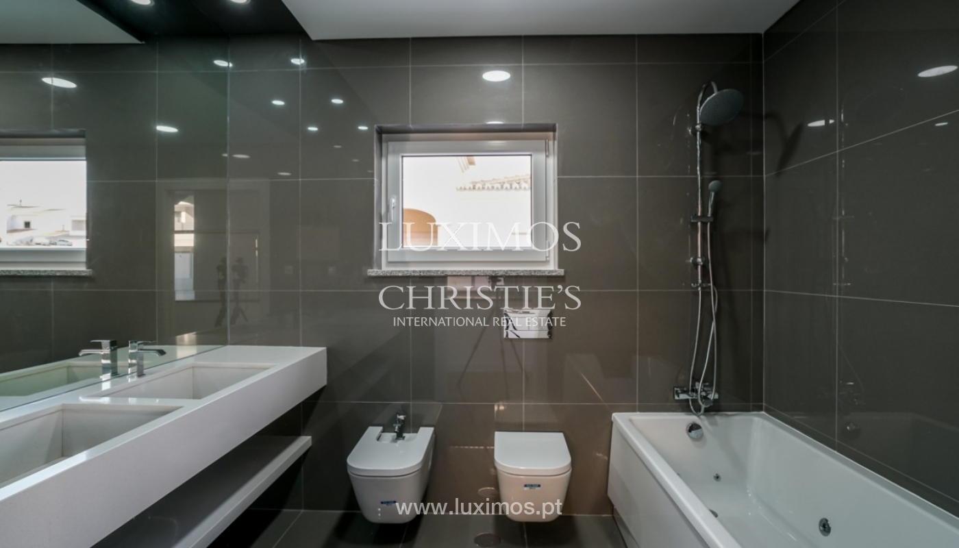 Verkauf von moderne villa am meer in Lagos, Algarve, Portugal_93553
