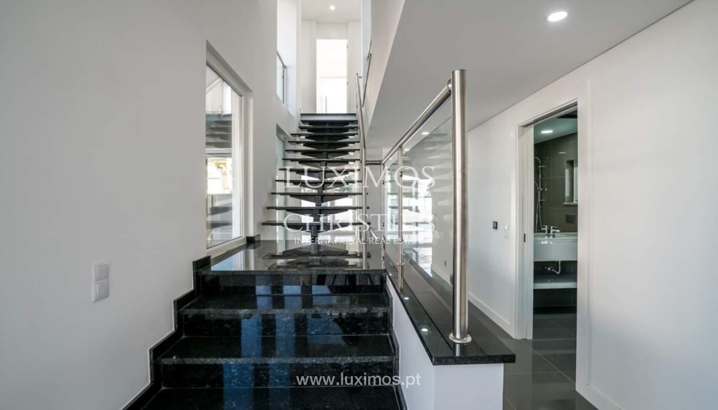 Verkauf von moderne villa am meer in Lagos, Algarve, Portugal_93554