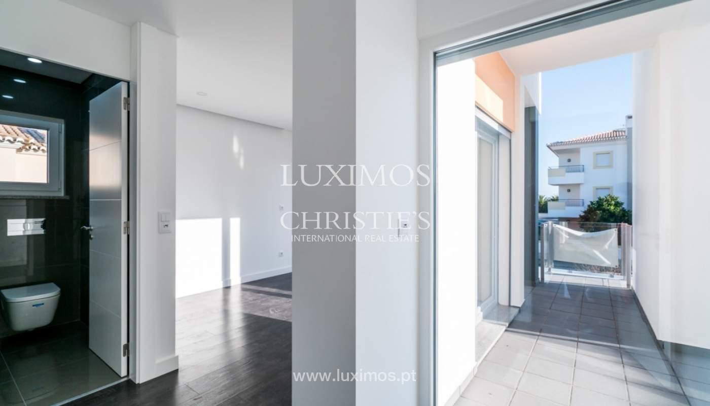 Verkauf von moderne villa am meer in Lagos, Algarve, Portugal_93555
