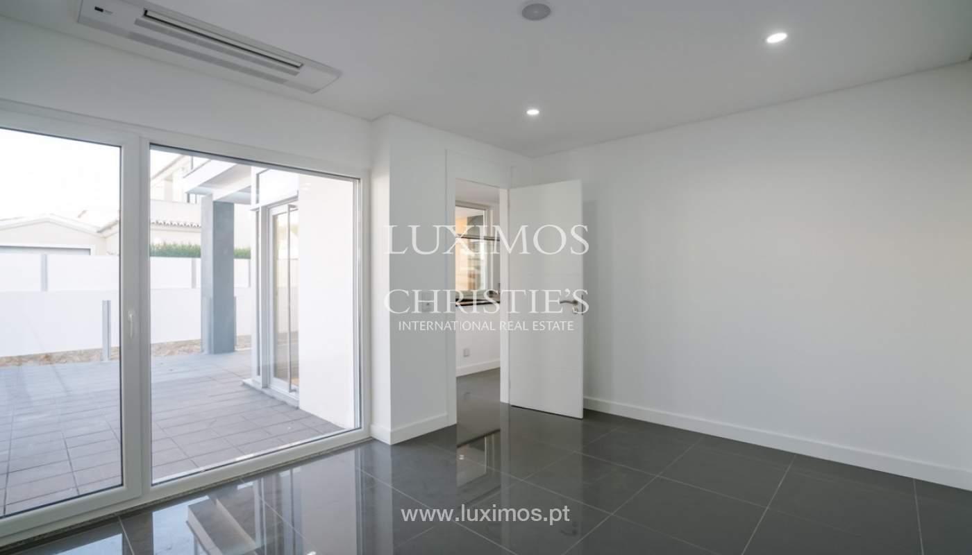 Verkauf von moderne villa am meer in Lagos, Algarve, Portugal_93557