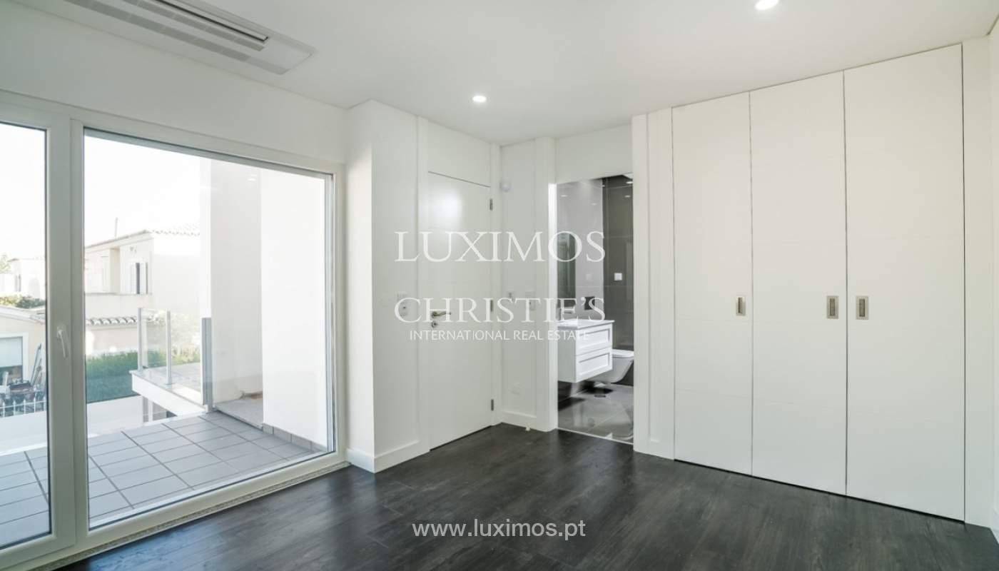 Verkauf von moderne villa am meer in Lagos, Algarve, Portugal_93562