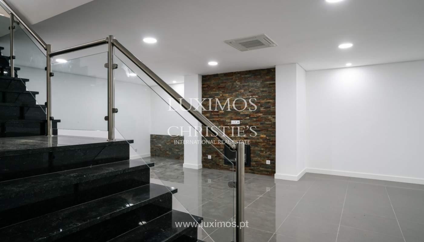 Verkauf von moderne villa am meer in Lagos, Algarve, Portugal_93574
