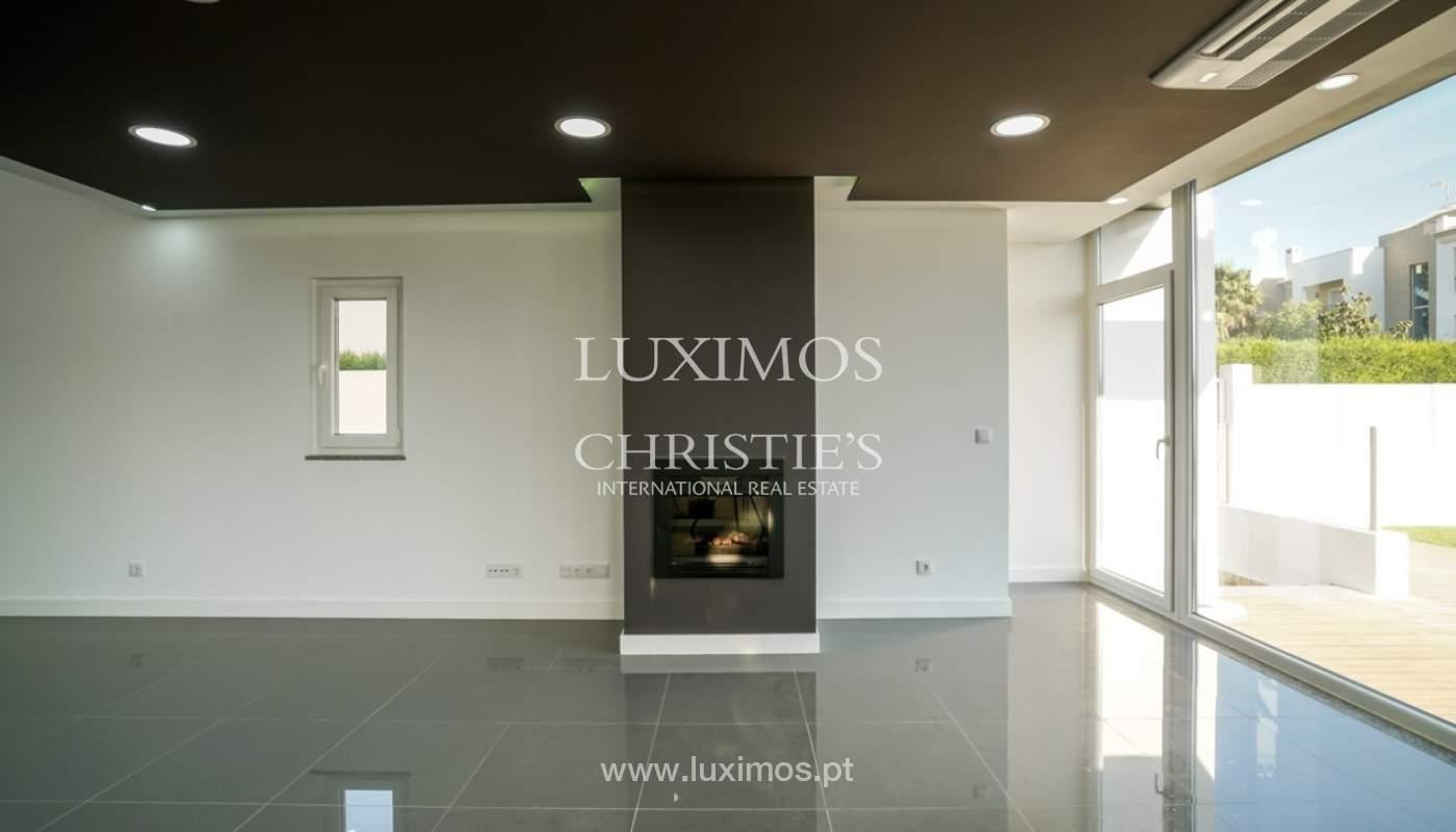 Verkauf von moderne villa am meer in Lagos, Algarve, Portugal_93575