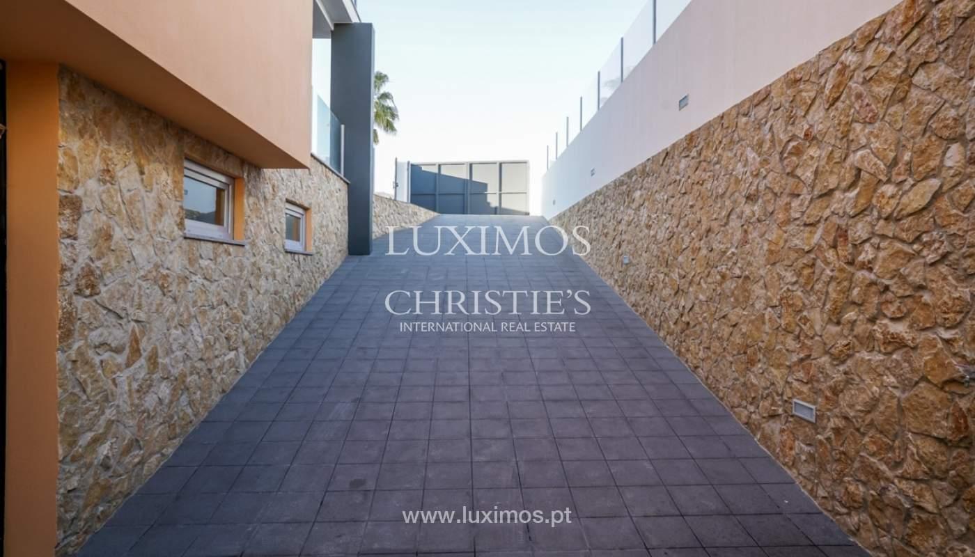 Verkauf von moderne villa am meer in Lagos, Algarve, Portugal_93580