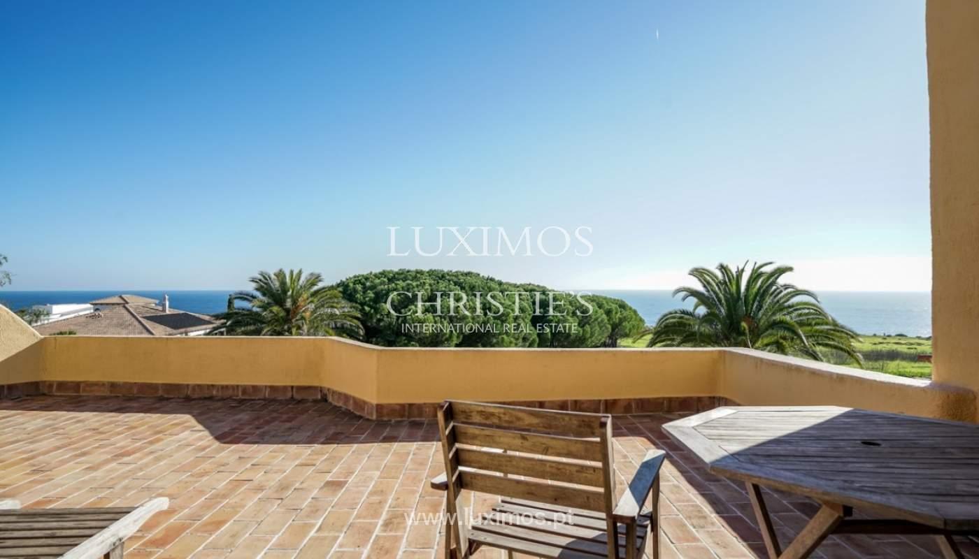 Sale of villa with sea view in Lagos, Algarve, Portugal_93619
