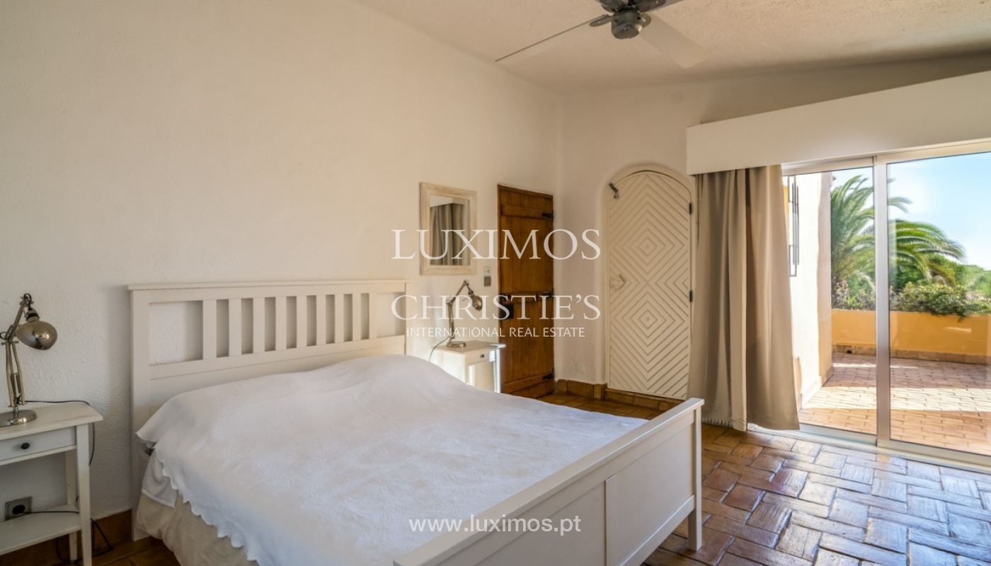 Sale of villa with sea view in Lagos, Algarve, Portugal_93626