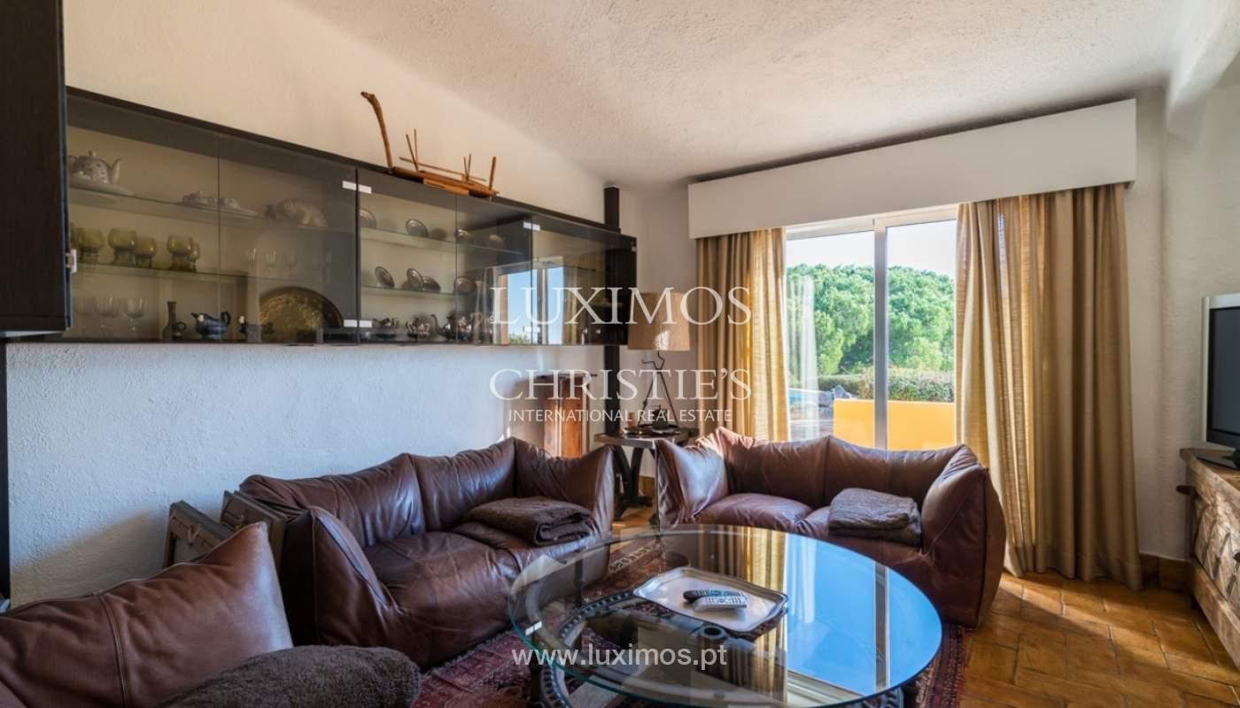 Sale of villa with sea view in Lagos, Algarve, Portugal_93630