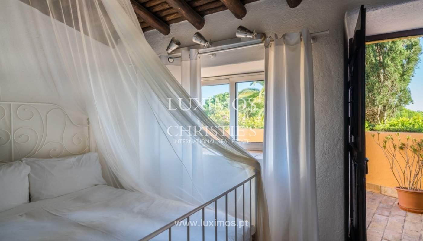 Sale of villa with sea view in Lagos, Algarve, Portugal_93652