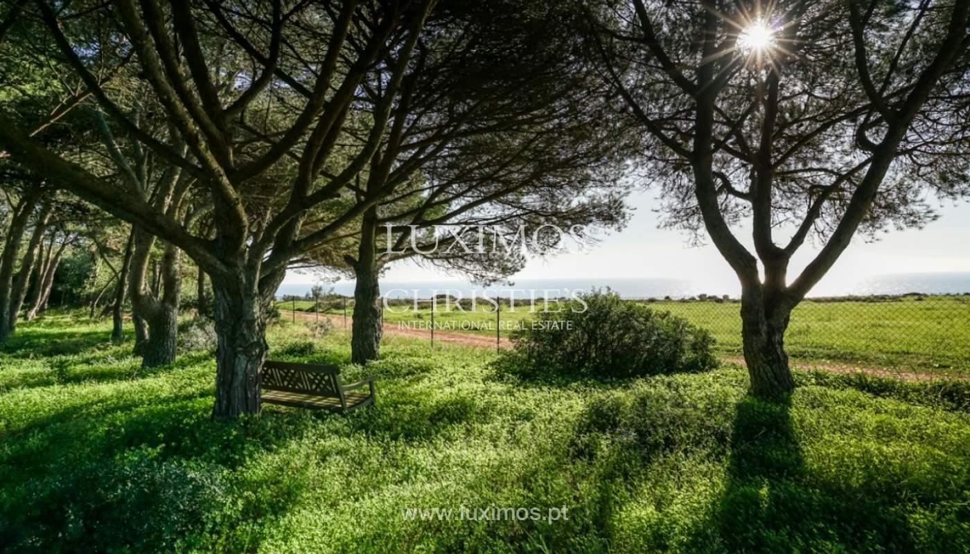 Verkauf von villa mit Meerblick in Lagos, Algarve, Portugal_93655