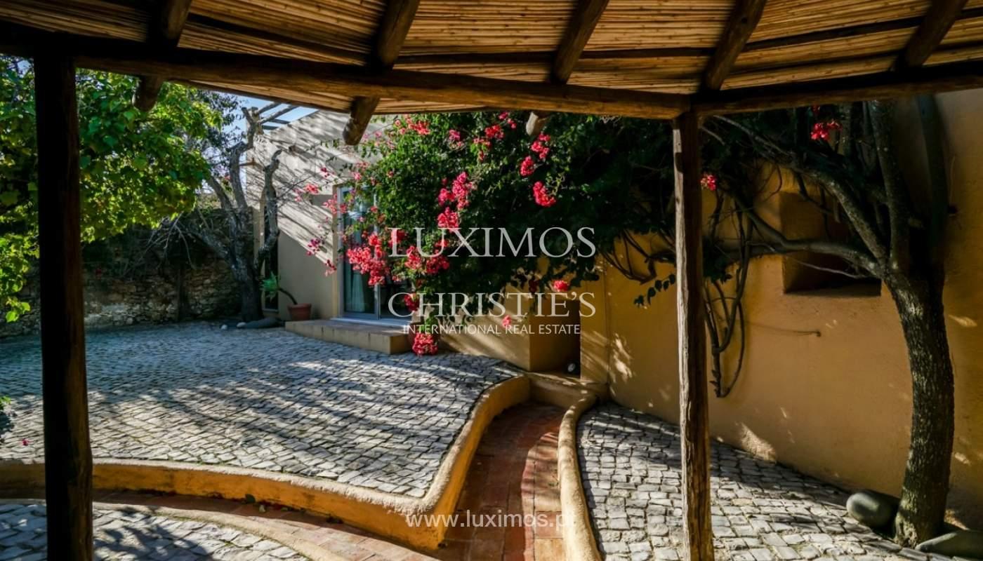 Sale of villa with sea view in Lagos, Algarve, Portugal_93662