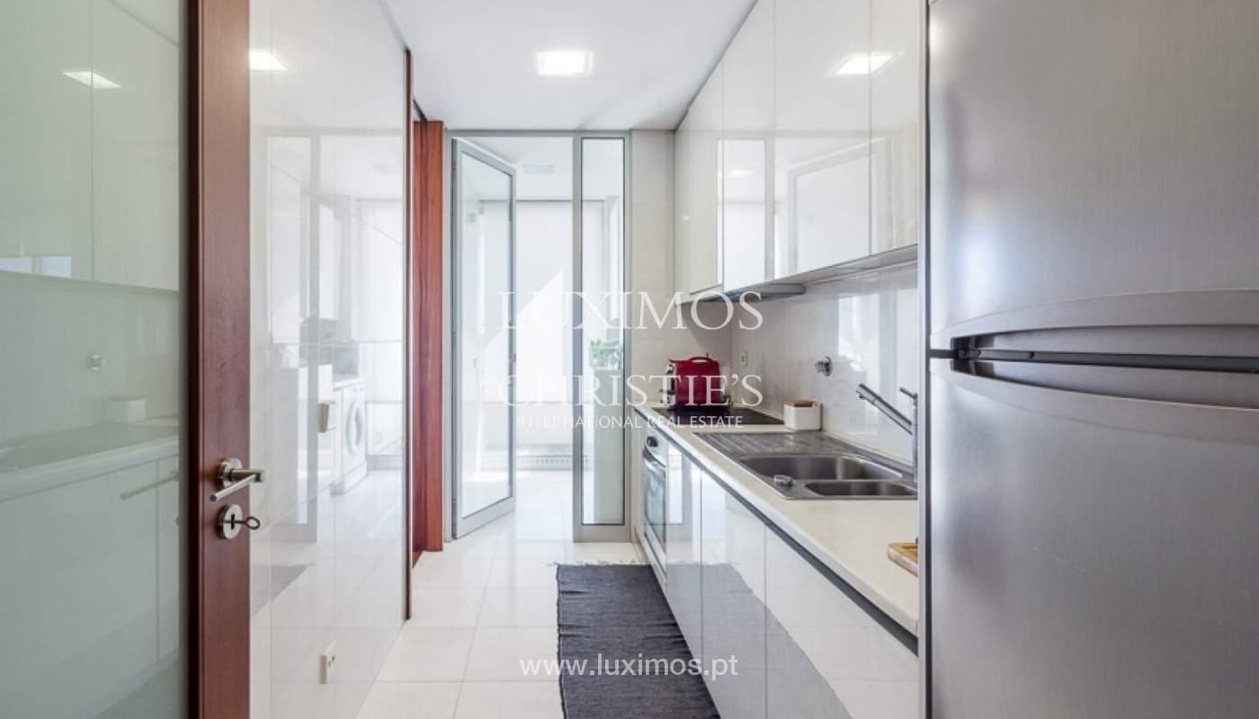 Verkauf Moderne Wohnung mit Meerblick, Leça Palmeira, Porto, Portugal_93675