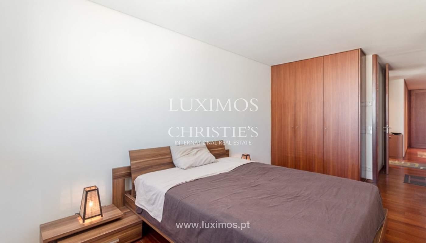 Verkauf Moderne Wohnung mit Meerblick, Leça Palmeira, Porto, Portugal_93676