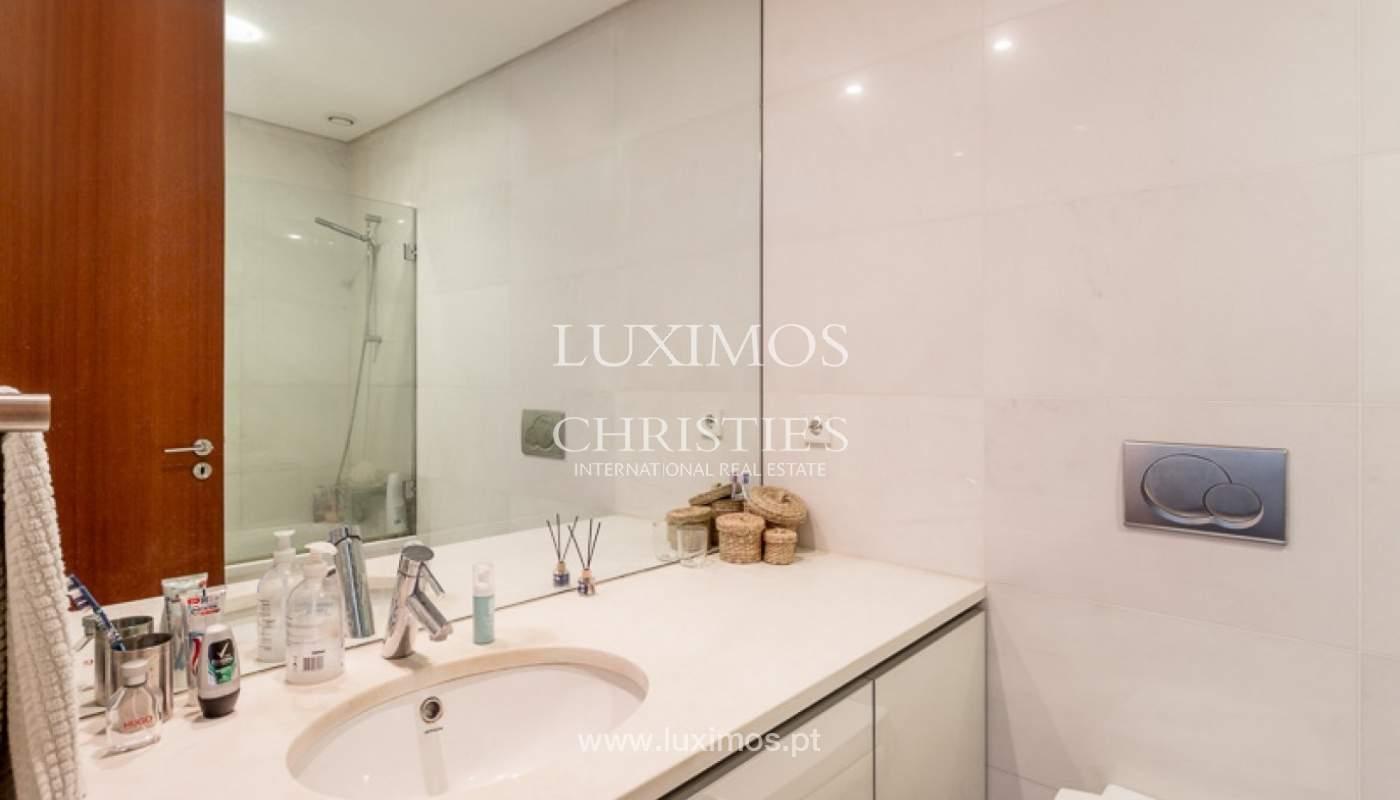 Verkauf Moderne Wohnung mit Meerblick, Leça Palmeira, Porto, Portugal_93677