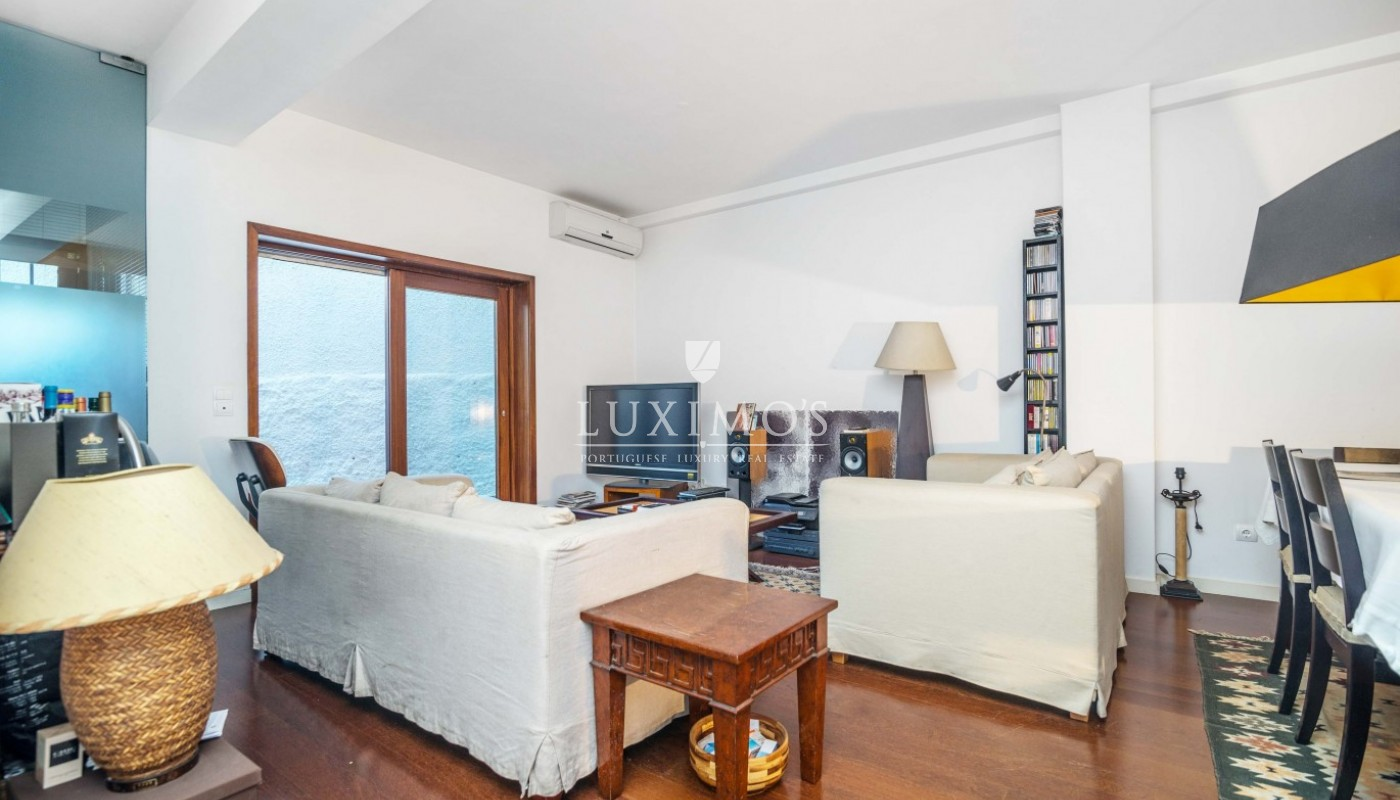 Apartamento próximo do mar à venda na Foz do Douro, Porto_93854