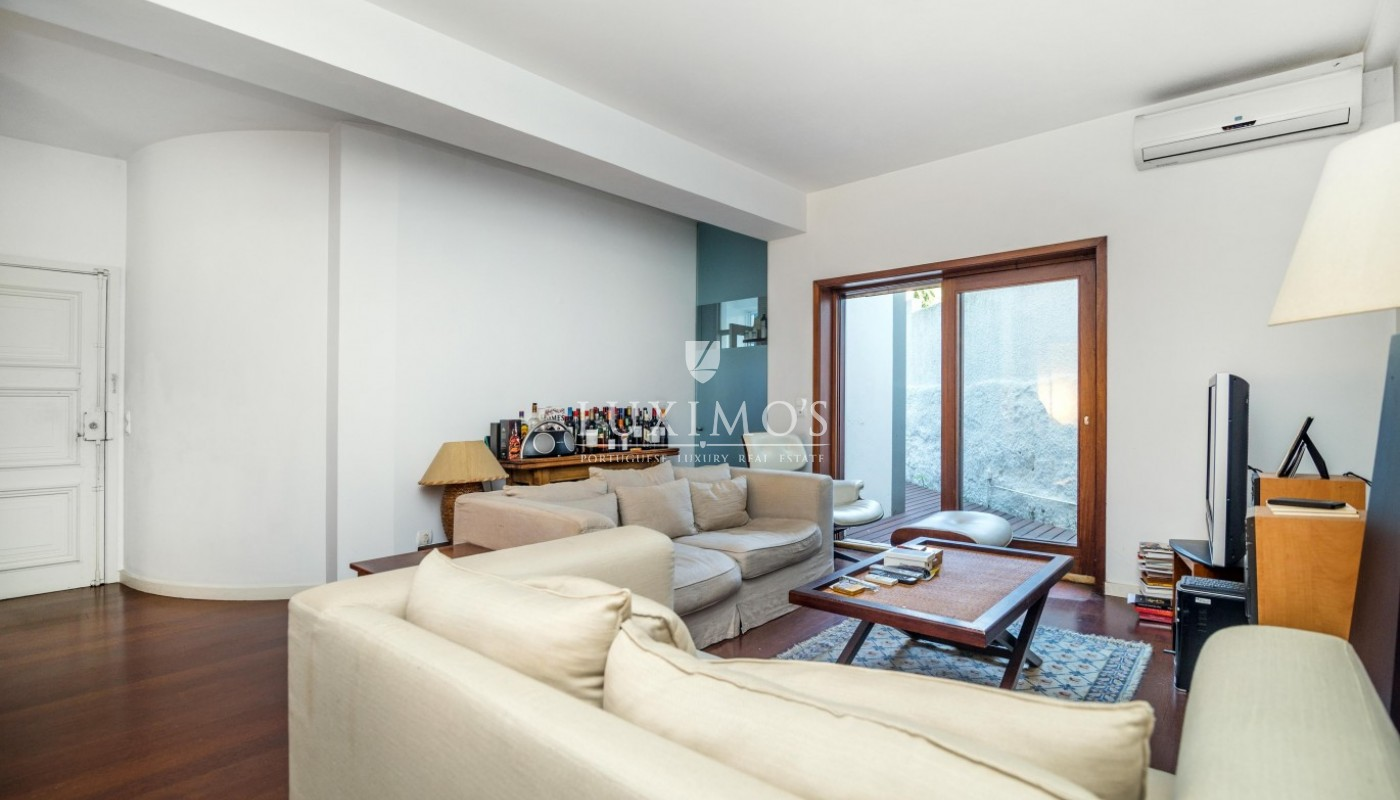 Apartamento próximo do mar à venda na Foz do Douro, Porto_93856