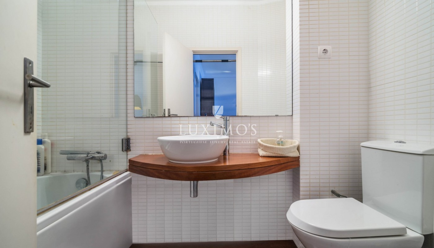 Apartamento próximo do mar à venda na Foz do Douro, Porto_93945