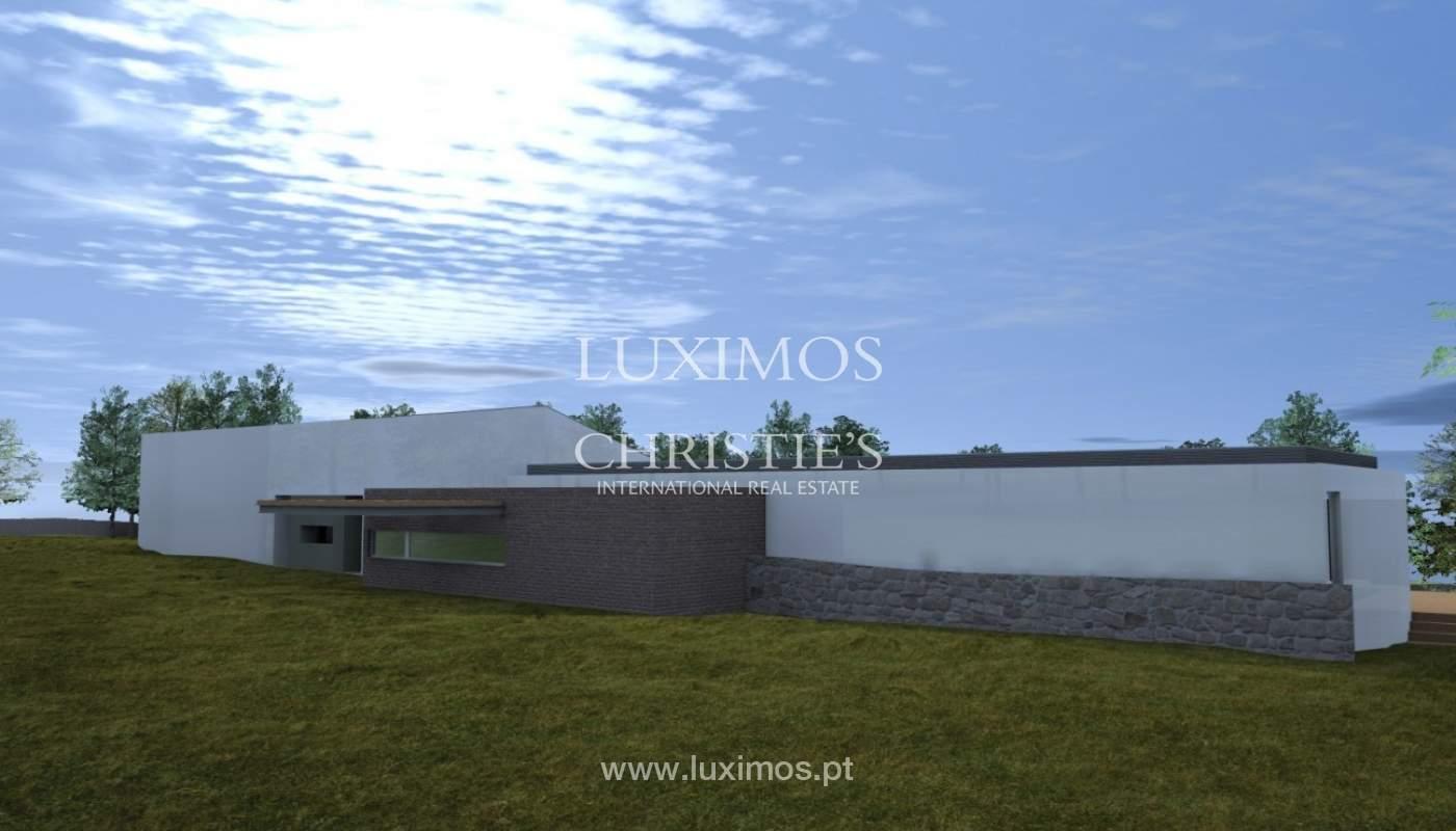 Sale of plot of land in Silves, Algarve, Portugal_94011