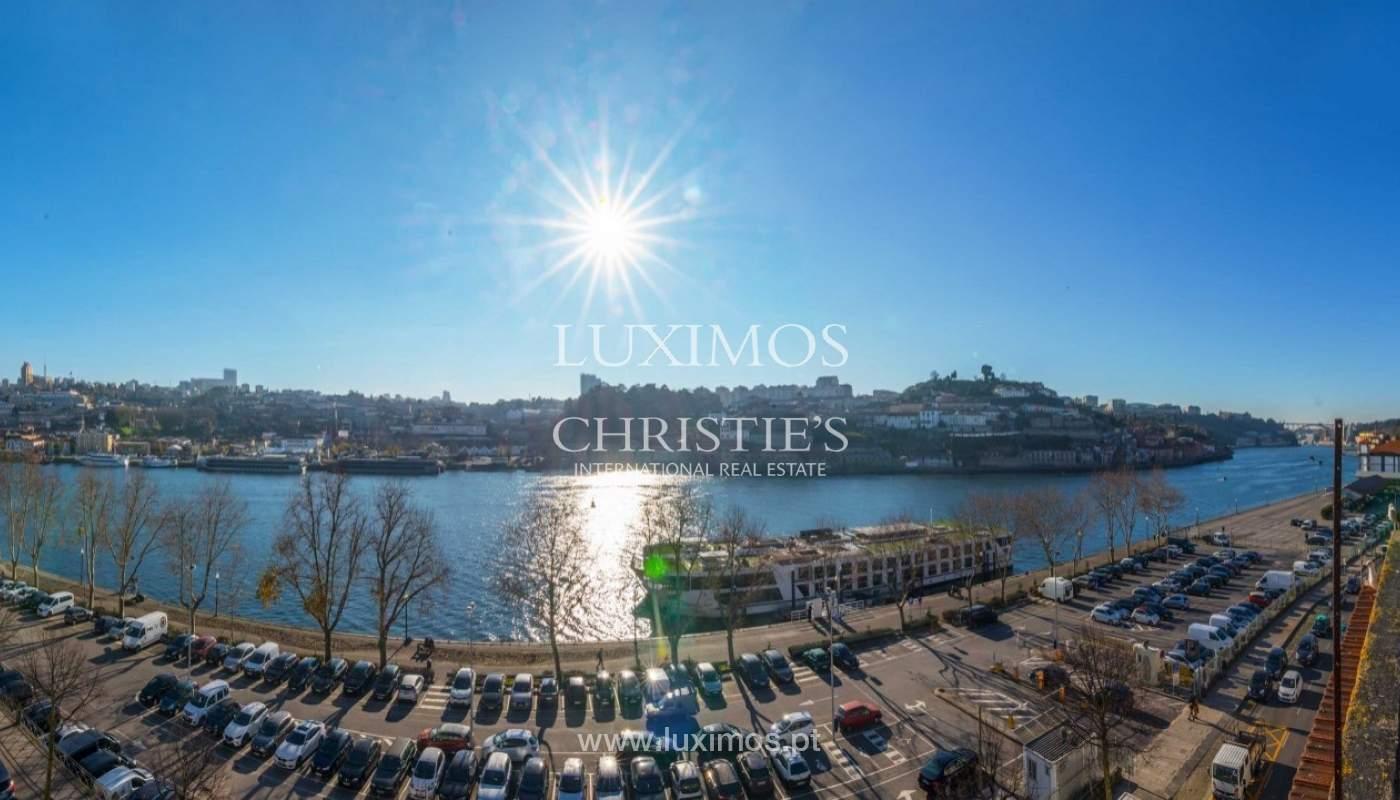 Venda de moradia de luxo com vistas e frente de rio, Porto_94132