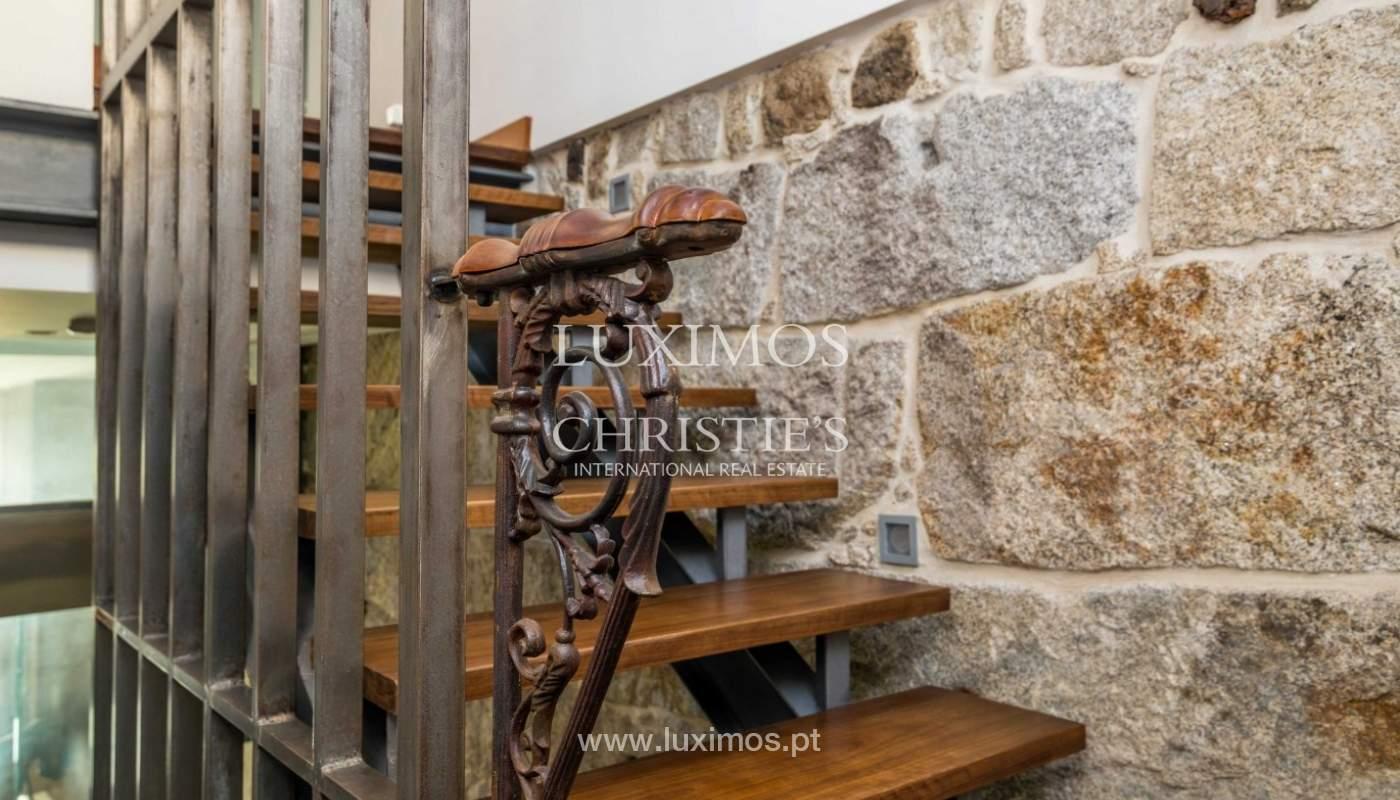 Venda de moradia de luxo com vistas e frente de rio, Porto_94134