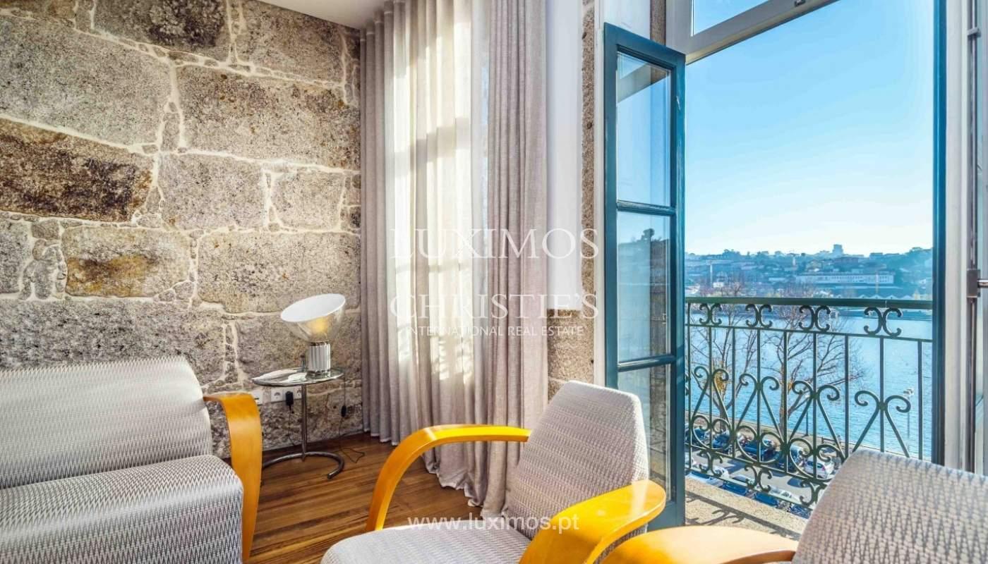 Venta de vivienda de lujo con vistas y frente de río, Porto, Portugal_94142