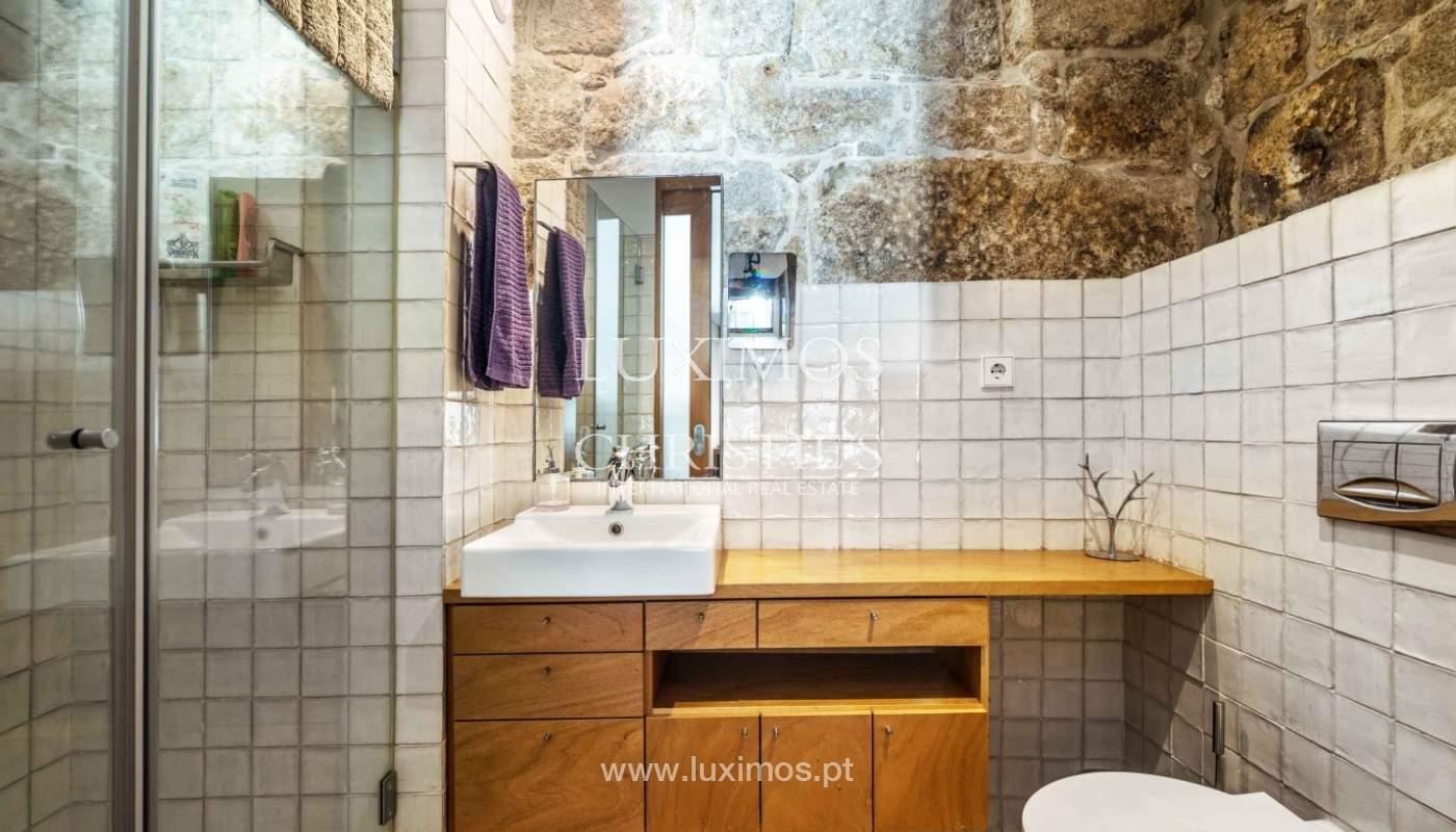Venda de moradia de luxo com vistas e frente de rio, Porto_94143