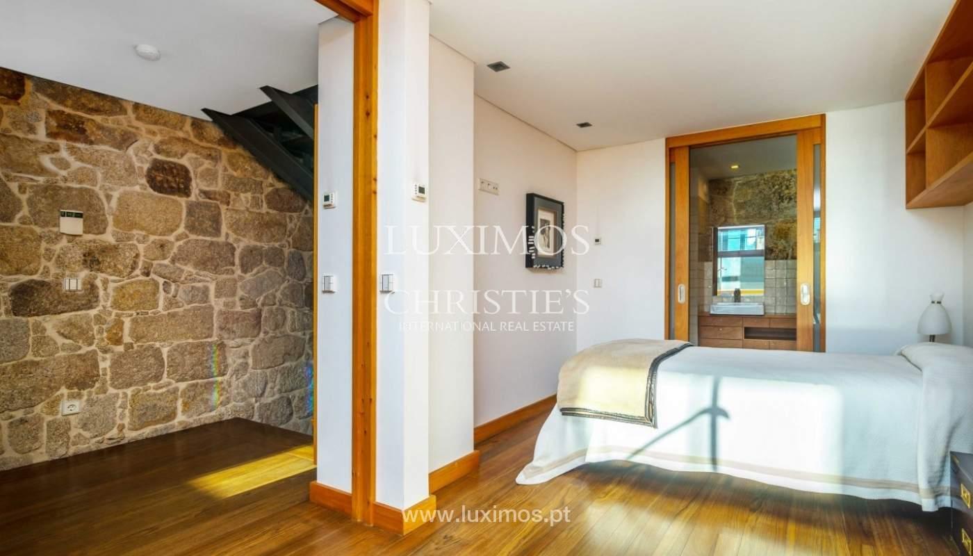 Venda de moradia de luxo com vistas e frente de rio, Porto_94145