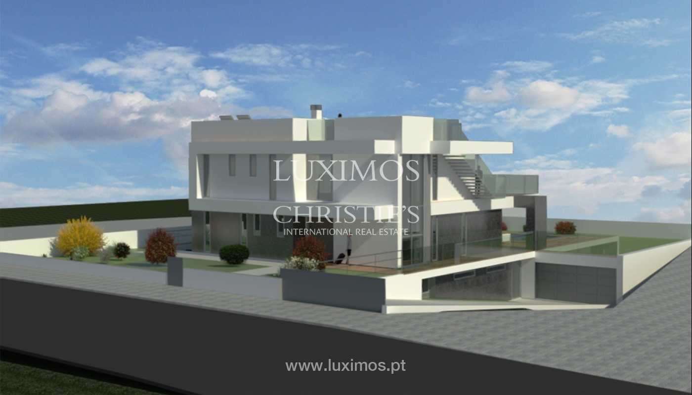 Maison en Construction - Vilamoura_94190