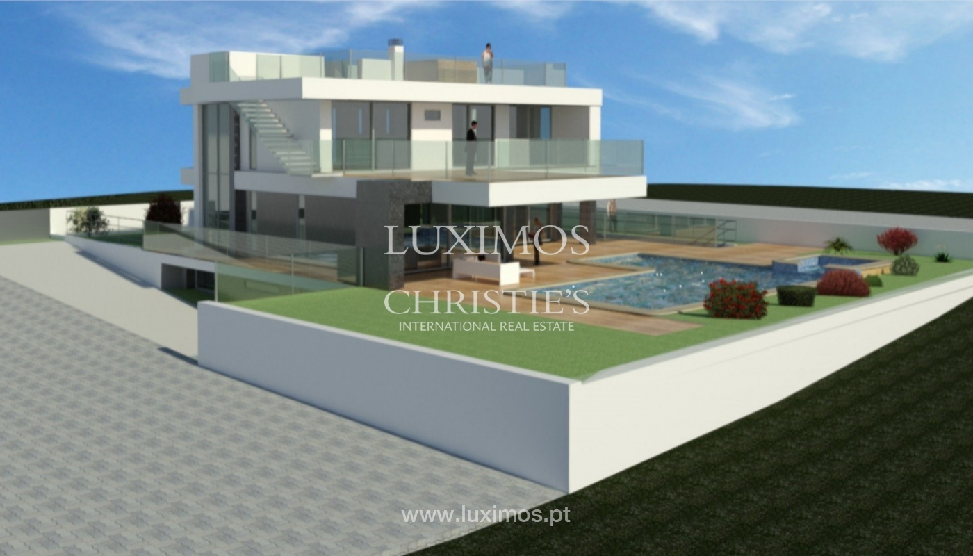 Vivienda en Construcción - Vilamoura_94191