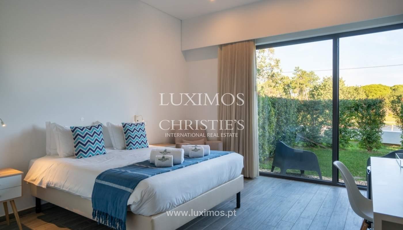 Venda de moradia moderna com vistas mar em Faro, Algarve_94278
