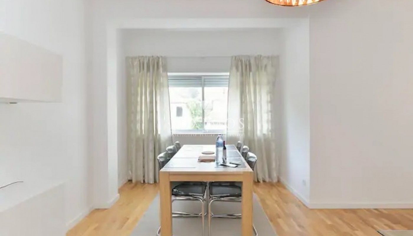 Sale of apartment in excellent location, Boavista, Porto, Portugal_94314