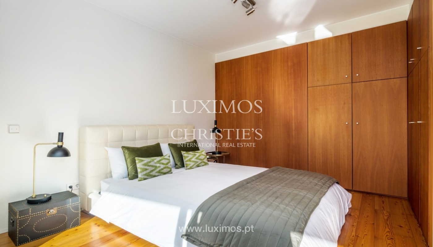 Sale of modern apartment, as new, Lordelo do Ouro, Porto, Portugal_94338