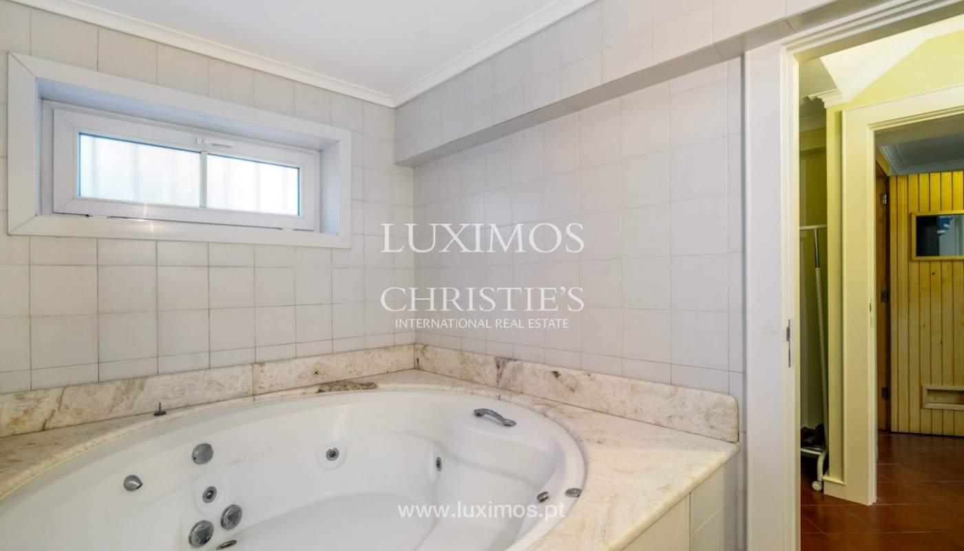 Villa for sale with pool, Senhora da Hora, Porto, Portugal_94453