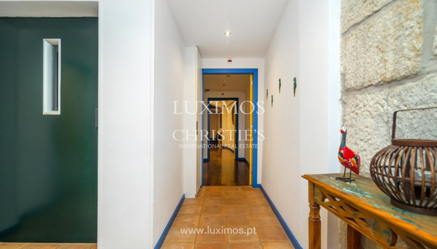 Sale of Guest House in the historic area of Porto, Portugal_94512